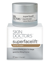 Skin Doctor Superfacelift (Суперфейс Лифт,Крем-лифтинг для лица) 50 ml