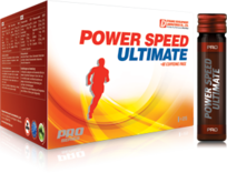 POWER SPEED ULTIMATE (Пауэр спид Ультимейт)