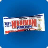 42% Maximum Protein Bar, 100 гр.