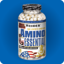 Amino Essential (204 капсулы)