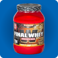 Final Whey