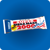 Mega Mass Bar, 60 гр.