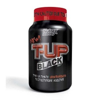 T-Up Black (150 капсул)