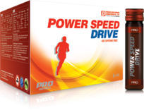 POWER SPEED DRIVE (Пауэр спид Драйв)